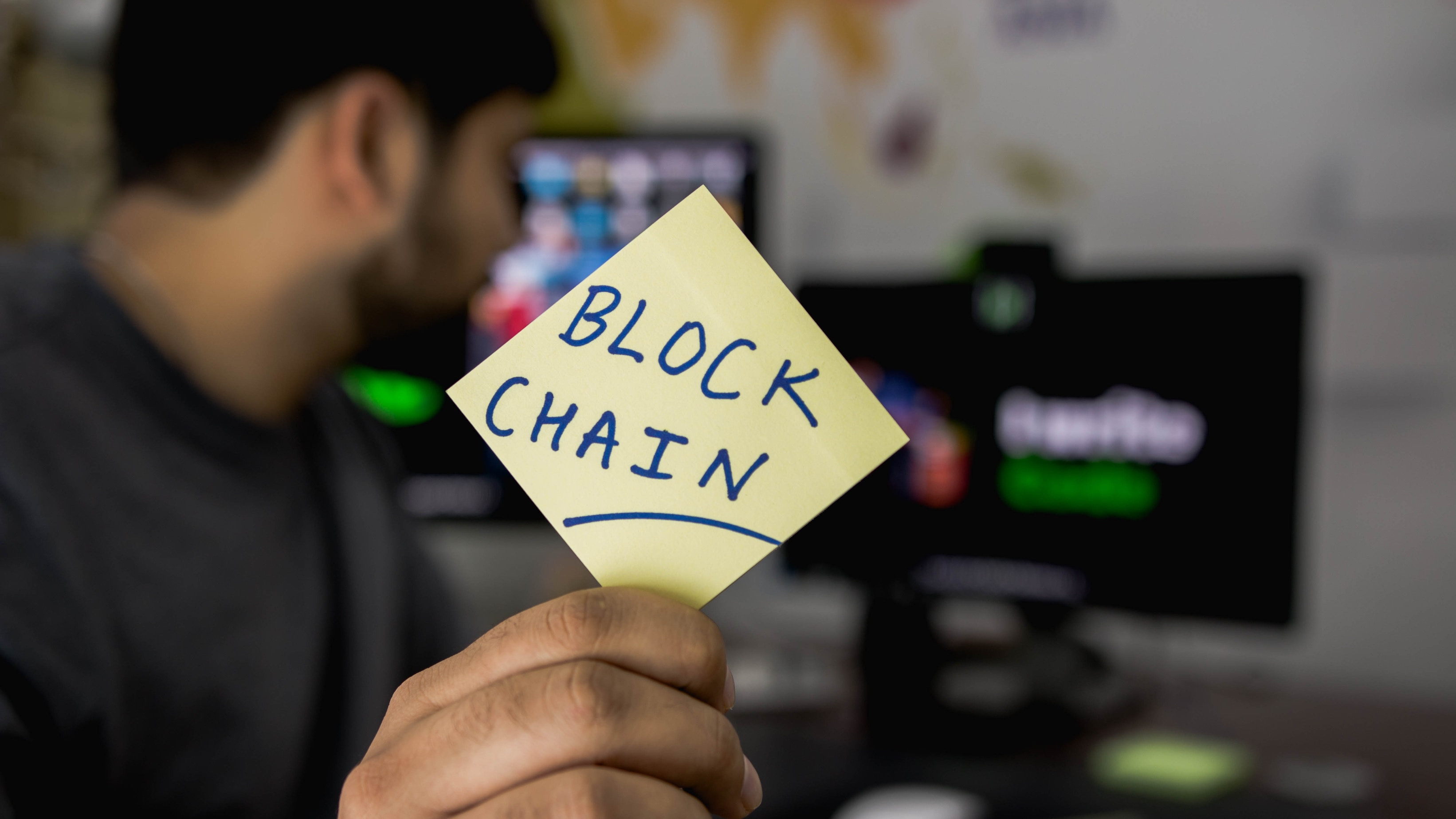 Future Of Blockchain Technology: What To Expect
