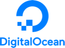 Digital ocean icon
